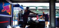 Red Bull estudia estrenar el cuarto motor de sus pilotos en Spa - SoyMotor.com