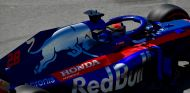 Brendon Hartley en Montreal - SoyMotor.com