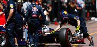 "Horner: ""Montreal será una carrera difícil para Red Bull"""