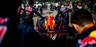 Red Bull espera ser competitivo en las rectas de Monza - LaF1
