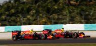 Red Bull espera seguir con la buena racha de resultados - LaF1