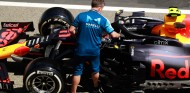 La FIA llamó a Pérez a inspección, pero no revisó su alerón trasero - SoyMotor.com