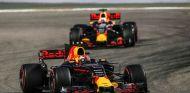 Red Bull tiene garantizada su estancia en la F1 hasta mínimo 2020 - SoyMotor.com