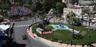 Red Bull en el GP de Mónaco F1 2014: Previo