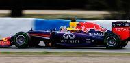 "Giancarlo Minardi: ""Parece que Red Bull busca nuevo motorista"""