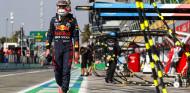 ¿Más sanciones? Red Bull no descarta que Verstappen estrene motor en Rusia - SoyMotor.com