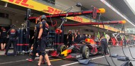 Mundial de paradas: Williams pierde terreno con Red Bull en México - SoyMotor.com