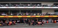 Paradas de los Red Bull en México - SoyMotor.com
