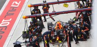 Red Bull sigue al frente del Mundial de Paradas tras el GP de China - SoyMotor.com