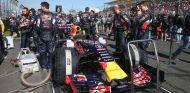 El paddock de la F1 contradice a Red Bull - LaF1.es