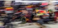 Red Bull volvió a dominar la calle de boxes en Baréin - SoyMotor.com