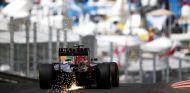 Daniel Ricciardo en el pasado Gran Premio de Mónaco - LaF1