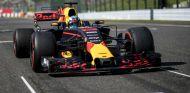 Ricciardo en Suzuka - SoyMotor.com