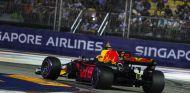 Ricciardo en Singapur - SoyMotor.com