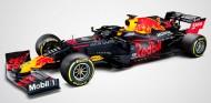 Red Bull presenta el RB16: el coche para hacer a Verstappen campeón - SoyMotor.com