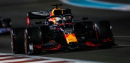 Red Bull RB16-B: caja de cambios nueva para vencer a Mercedes - SoyMotor.com