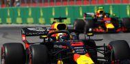 Ricciardo y Verstappen en Canadá - SoyMotor