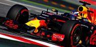 Daniel Ricciardo en Barcelona - LaF1