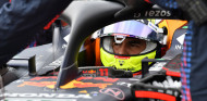 Red Bull quiere renovar a Pérez, pero no quiere ser segundo piloto - SoyMotor.com