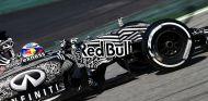 Daniel Ricciardo en Montmeló - LaF1