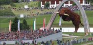 Un aficionado será el que ondee la bandera a cuadros en Spielberg - SoyMotor.com