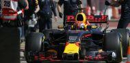 Surer cree que Red Bull puede dar la sorpresa en Australia - SoyMotor