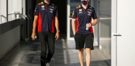 """Red Bull: """"Nuestra intención es mantener a Verstappen y Albon"""" - SoyMotor.com"""