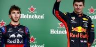 "Red Bull es un equipo ""a medida"" para Verstappen, asegura Gasly - SoyMotor.com"