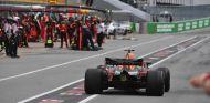 Parada en boxes de Red Bull en Canadá – SoyMotor.com