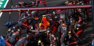 Red Bull celebra su carrera número 300 en Turquía - SoyMotor.com