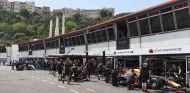 Boxes de Red Bull en Mónaco – SoyMotor.com
