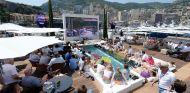 Energy Station de Red Bull en Mónaco 2017 –SoyMotor.com