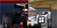Red Bull negocia para usar motores Porsche... para 2026 - SoyMotor. com