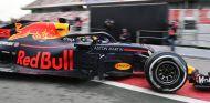 Christian Horner, en contra de la quema de combustible en clasificación - Soymotor.com