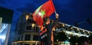 """Tilke, sobre el circuito de Hanói: """"Es realmente fascinante"""" - SoyMotor.com"""