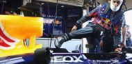 """Ricciardo está """"preparado"""" para debutar con Red Bull"""