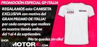 REGALAMOS una camiseta exclusiva. ¡Consigue la tuya! - SoyMotor.com