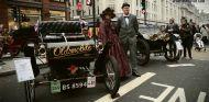 Coches de ensueño en Londres: Regent Street Motor Show - SoyMotor