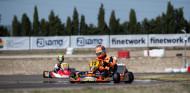 Jaime Alguersuari volvió para ganar - SoyMotor.com