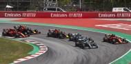 Reino Unido impone 'cuarentena' a los viajeros procedentes de España pero no debe afectar por el momento a la F1 - SoyMotor.com