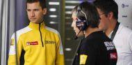 Remi Taffin confía en las posibilidades de sus motores en Monza - LaF1
