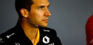 Rémi Taffin, director técnico de motores, deja Renault - SoyMotor.com