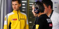 Rémi Taffin es optimista con el programa de desarrollo de Renault en 2016 - LaF1