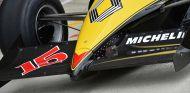 Renault RE40 en Silverstone - SoyMotor.com