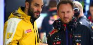 Renault detecta un problema en el banco de pruebas