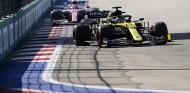 Renault pidió una aclaración a la FIA por las reglas 'anticopias' - SoyMotor.com