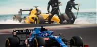 Del regreso de Renault como equipo a Alpine: cinco años de travesía - SoyMotor.com