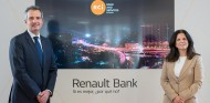 Presentación de Renault Bank - SoyMotor.com