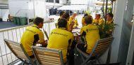 """Abiteboul: """"Hemos cambiado mucho en ocho meses"""" - LaF1"""