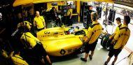 Petrov augura un buen futuro para Renault - LaF1